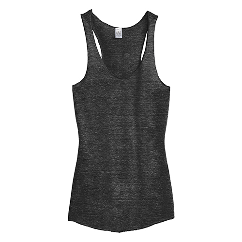 Alternative Apparel Ladies' Meegs Eco-Jersey Racerback Tank