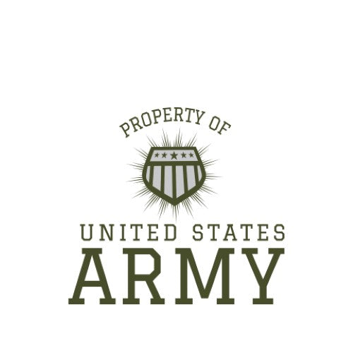 Property Of United States Army