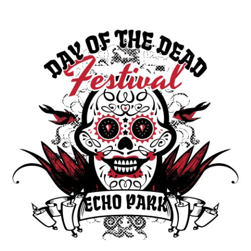 Day of the Dead Festival (Dia de Muertos)