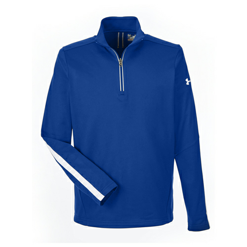 Under Armour Mens Qualifier Quarter Zip