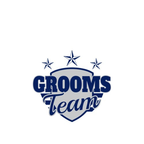 Bachelor Party - Grooms Team