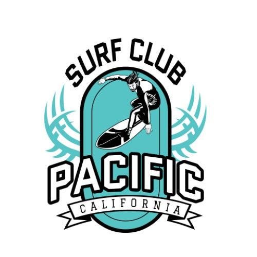 Surf Club Pacific