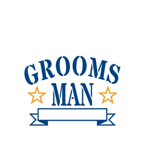 Bachelor Party - Groomsman