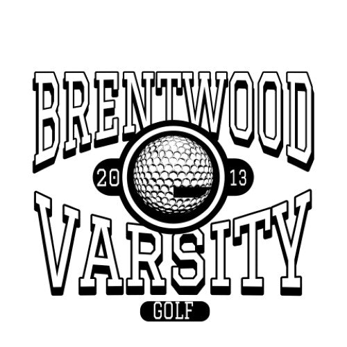 Athletic - Varsity Golf