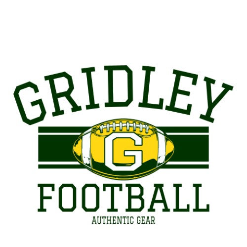 Football - Authentic Gear