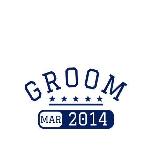 Bachelor Party - Groom