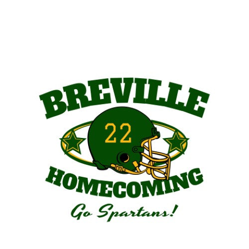 Homecoming - Go Spartans