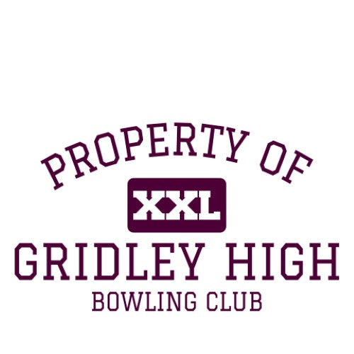 Bowling Club - Property Of