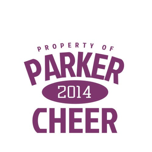 Cheer - Property Of