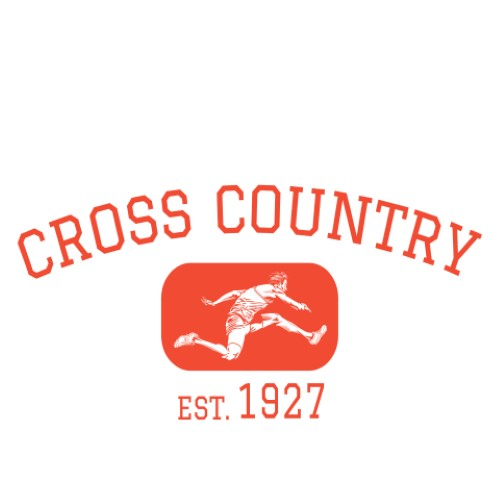 Athletic - Cross Country
