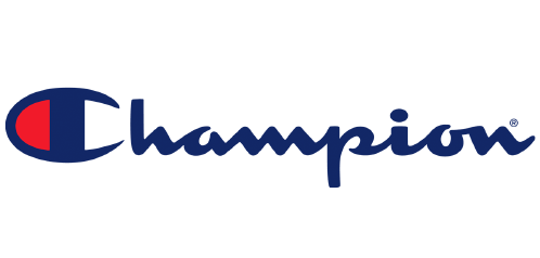 Champion brand shirts & apparel for custom printing