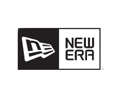 New Era Apparel for custom printed shirts and embroidered hats