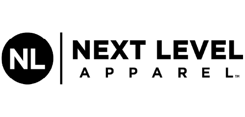 Next Level Apparel brand t-shirts & apparel for custom printing