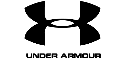 Under Armour brand t-shirts & apparel for custom printing
