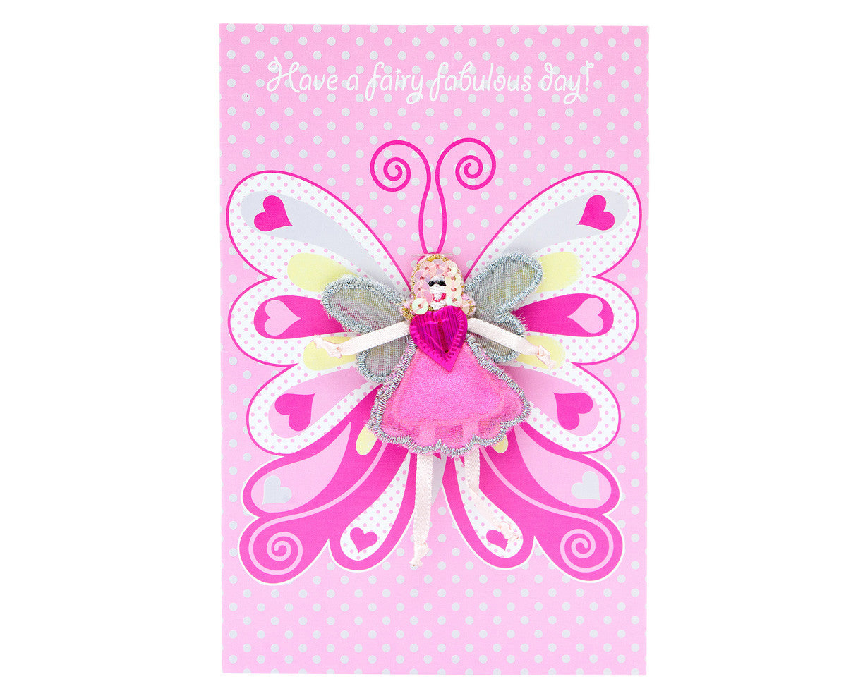 Have A Fairy Fabulous Day Card