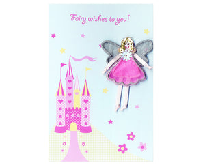 Fairy Wishes To You Card