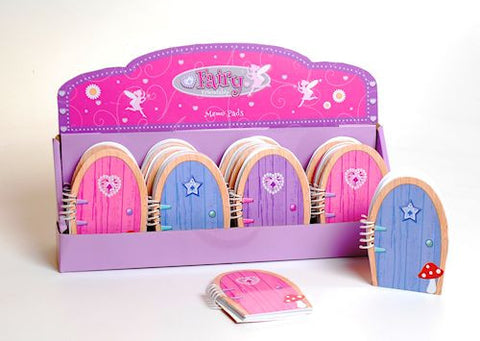 Fairy Door Notebook