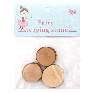 Fairy Stepping Stones