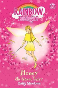 Rainbow Magic, Honey The Sweet Fairy Book