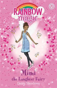 Rainbow Magic, Mimi The Laughter Fairy Book