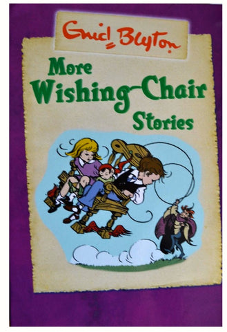 More Wishing Chair Stories