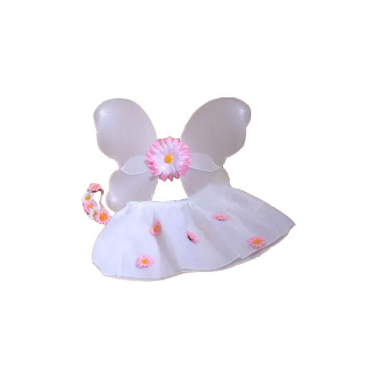 Flower Fairy Dressing Up Set