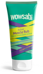 NEW!!!!   WOWSABI Active Muscle Rub