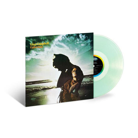 Galveston (Limited Edition Coke Bottle Clear LP)