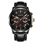 GShed KASHIDUN Luxury Watch Men