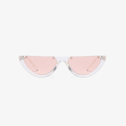 SOFT RETRO ROSADO TRANSPARENTE