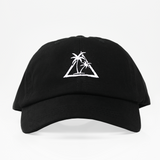 Sky Apparel™ Dad Hat - Negra