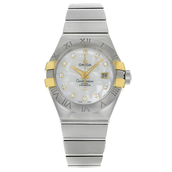Omega Constellation  12320312055004