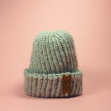 knit_handmade_grey_baby_hat