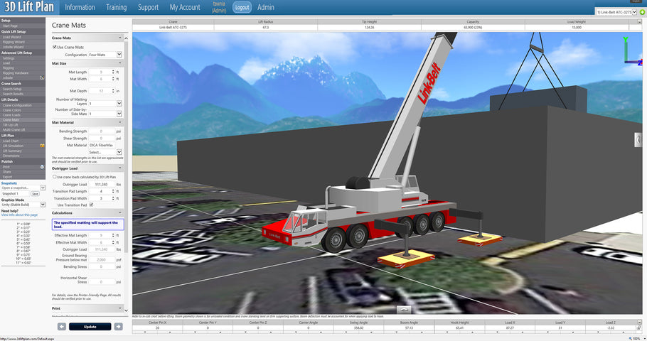 Get the Job Done Right: 3D Lift Software for Building Projects