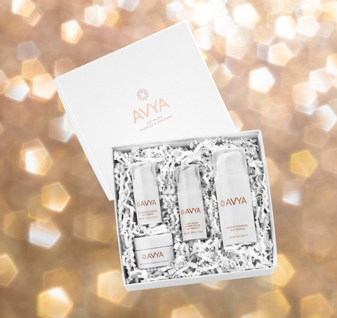 A quick guide to giving skincare as a gift for the holidays