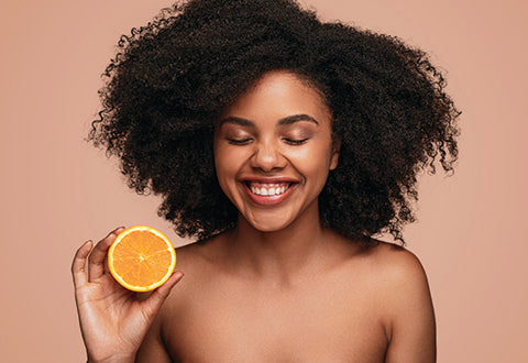 An explanation of what Vitamin C does for skin and why its an essential ingredient to use in your skincare routine