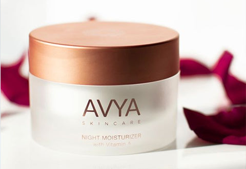 Night Moisturizer