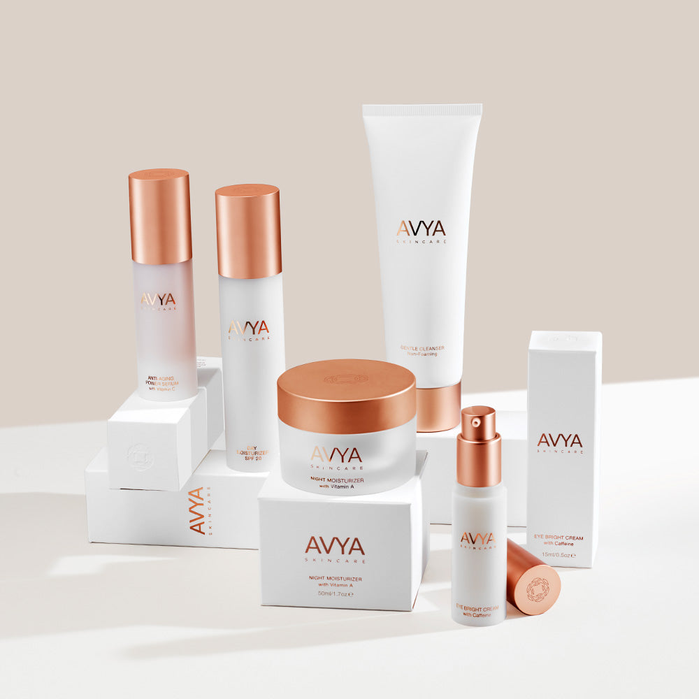 Avya Signature Set image #1