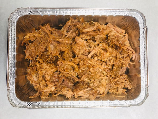 Family Protein Pack- BBQ Pulled Pork