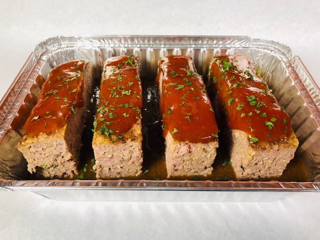 Family Protein Pack- Meatloaf