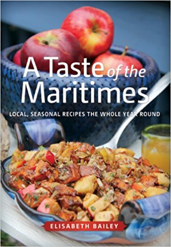 A Taste of the Maritimes