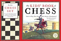 Kid's Book of Chess