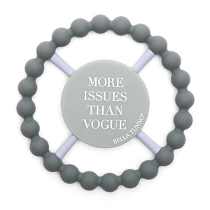 Teether - More Issues Than Vogue