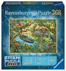 Ravensburger Escape -Jungle Journey