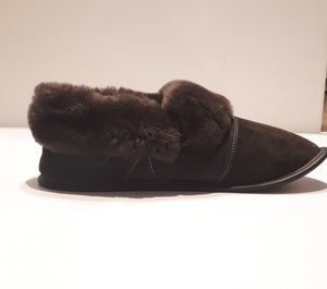 Men's Low-Cut Slippers