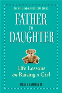 Book- Father to Daughter