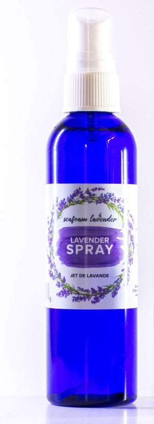 Lavender Spray - 118ml