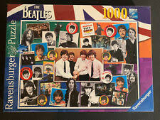 Ravensburger Puzzle-BEATLES Anthology 1000pc
