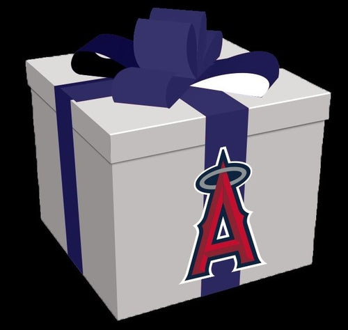Los Angeles Angels Mystery Box