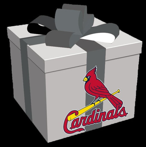 St. Louis Cardinals  Mystery Box